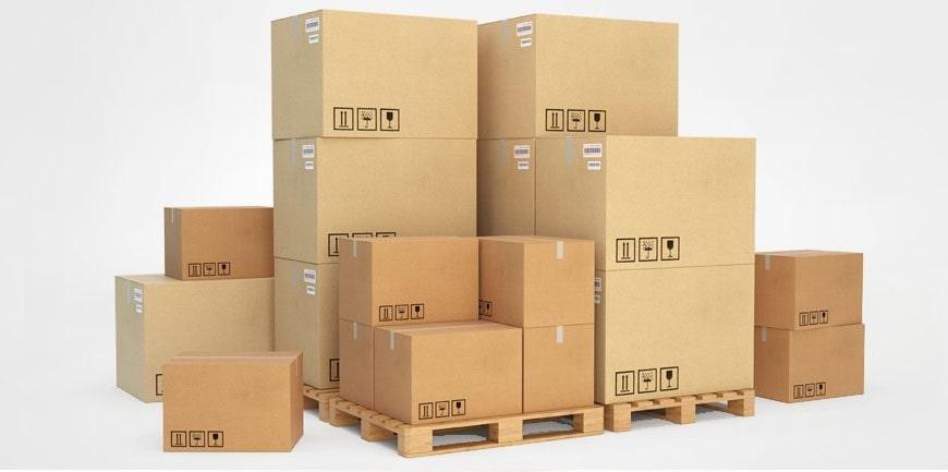thùng carton có giá thành rẻ tại Gumato