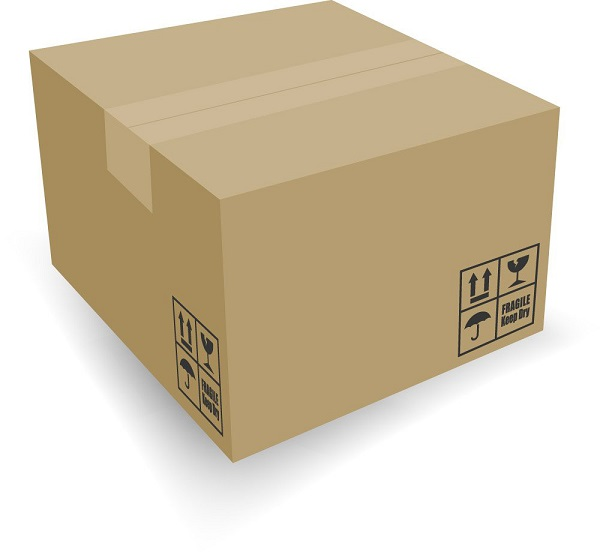 biểu tượng trên thùng carton