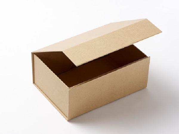 Cách làm hộp giấy carton làm quà đơn giản