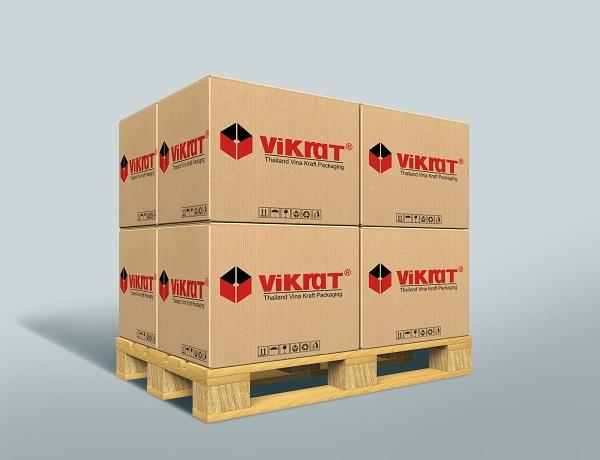 công thức tính mét khối thùng carton