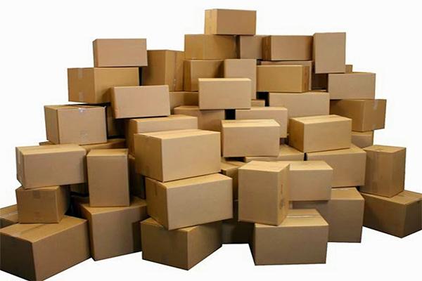 chỗ bán thùng carton tại Tân Bình