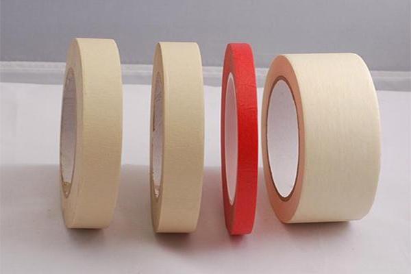 Độ dài của các loại băng keo dán thùng