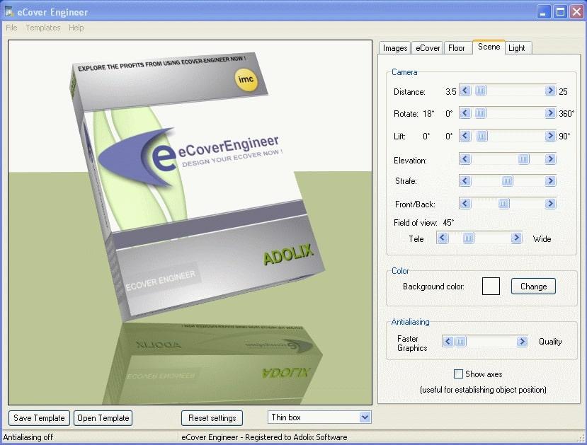 thiết kế thùng carton bằng phần mềm