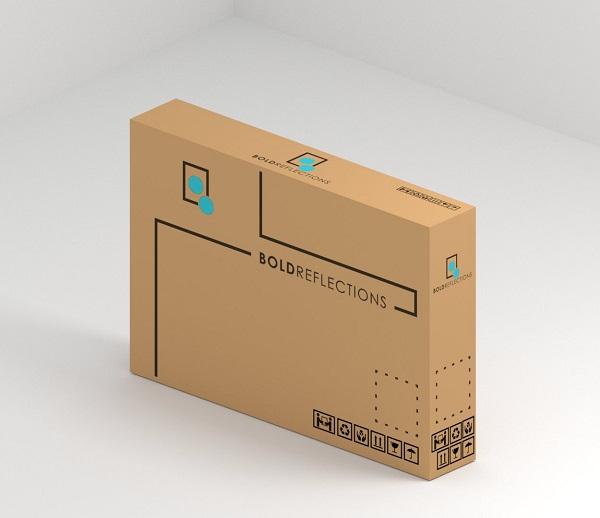 thùng carton in offset giá rẻ