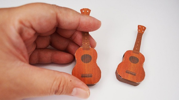 cách làm đồ chơi bằng giấy bìa