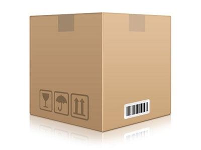 làm đồ chơi từ thùng giấy carton cho bé