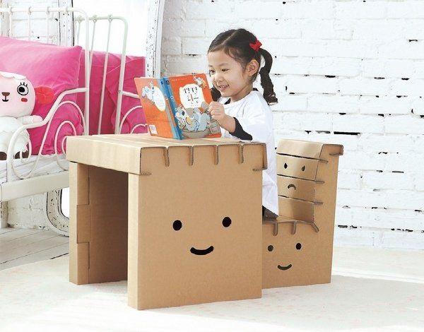 cách làm hộp đựng đồ handmade
