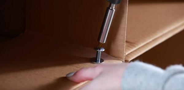 cố định thùng carton