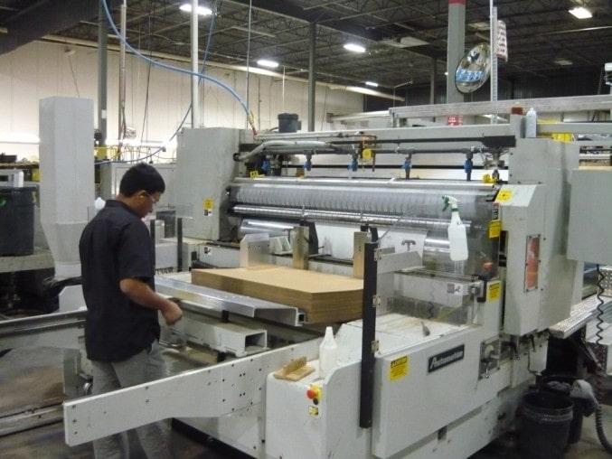 xưởng sản xuất hộp giấy carton