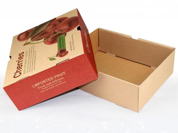 mẫu thùng carton đẹp