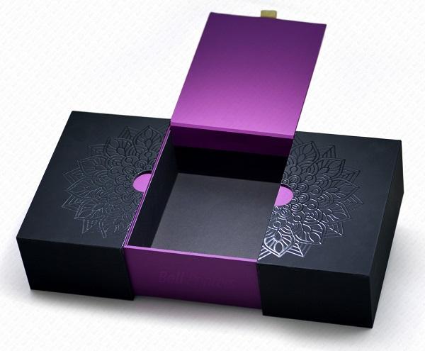 mẫu hộp carton họa tiết