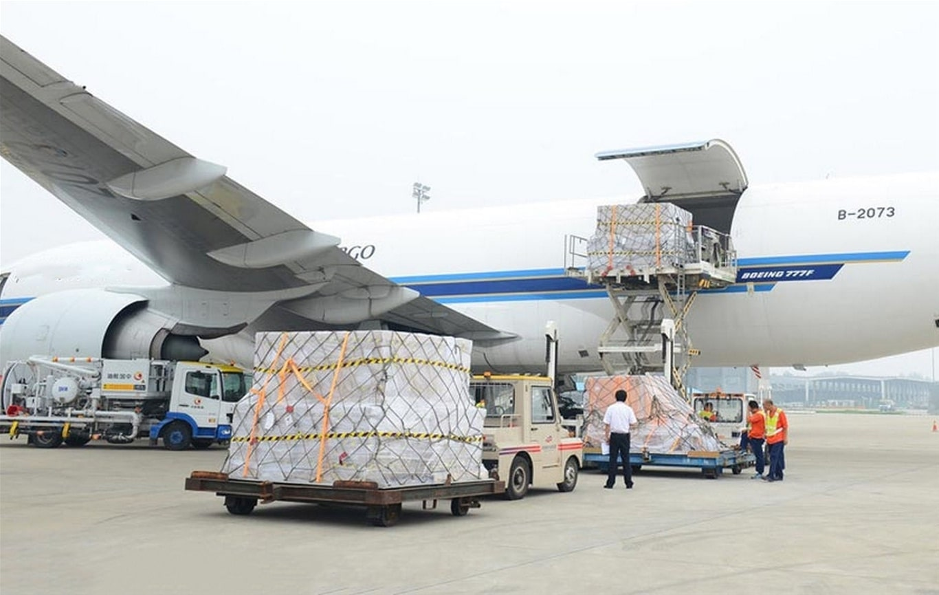 mua thùng carton đóng hàng đi máy bay theo quy định