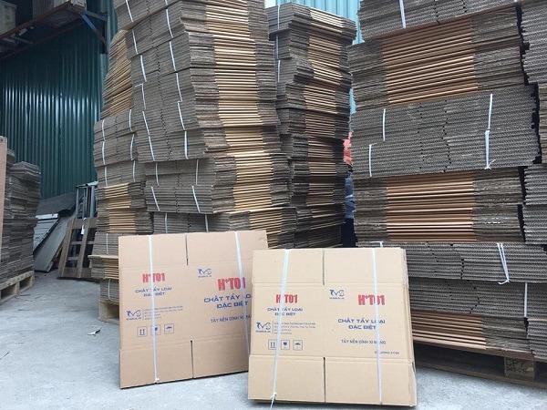 mua thùng giấy carton tphcm