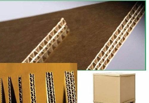 độ dày và bền của thùng carton
