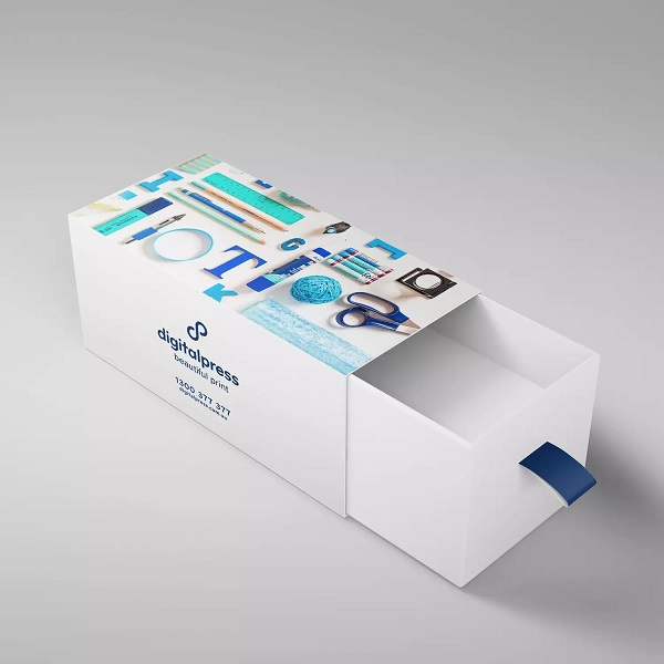 các mẫu thùng carton in ấn