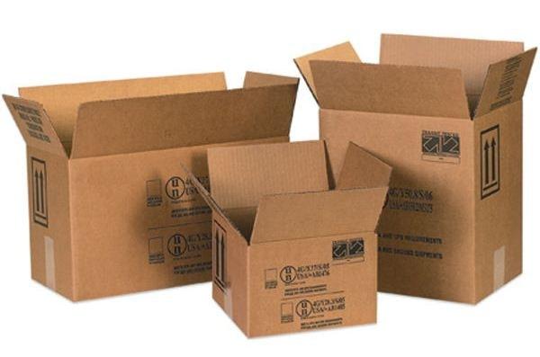 quy cách khi làm thùng carton