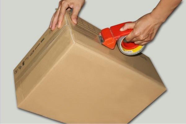 Công dụng của băng keo dán thùng carton