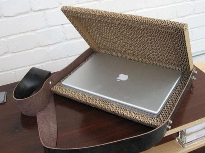 hộp carton đựng laptop