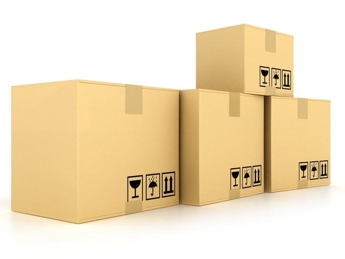 cty sản xuất thùng carton 7 lớp
