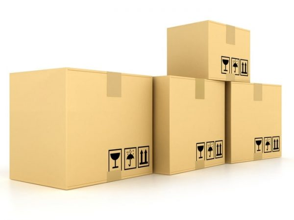 thùng carton 7 lớp là gì