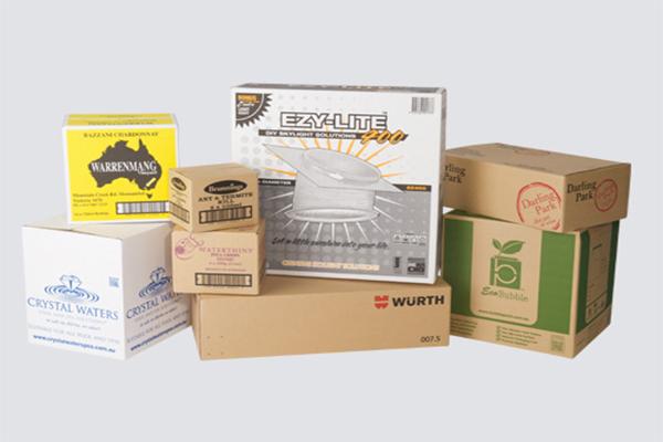 thùng carton phải đẹp và chất lượng