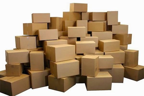 thùng carton hà nội