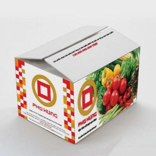 khái niệm thùng carton in offset