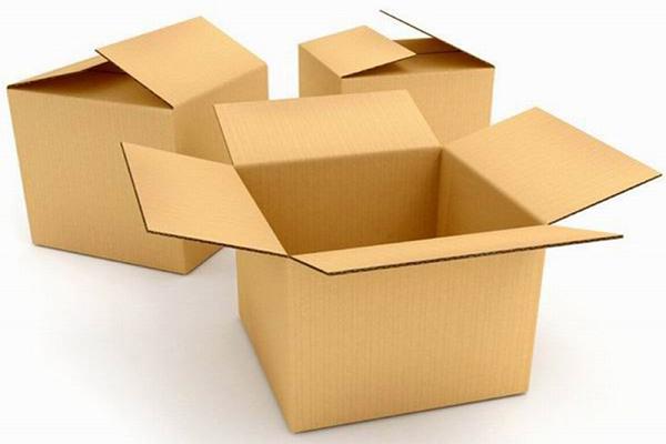 Thùng carton có chất lượng tốt tại Gumato