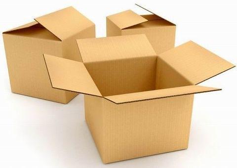 thùng carton thông dụng