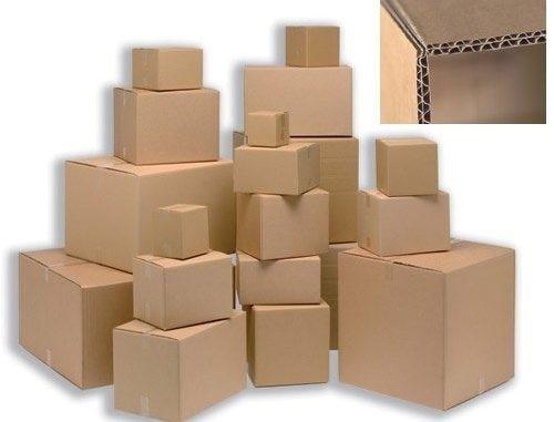 thùng giấy carton và công năng sử dụng