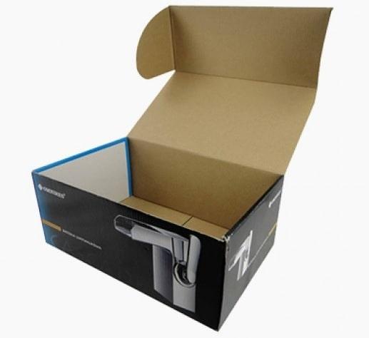 tiêu chuẩn làm thùng carton nắp chồm