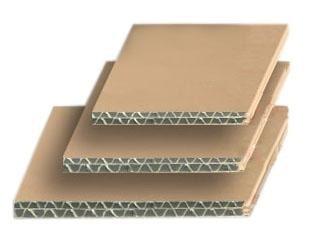 chât liệu của thùng giấy carton