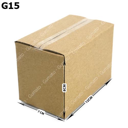 thùng carton nhỏ