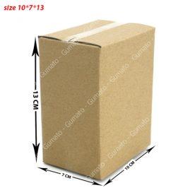 combo 20 hộp carton size 10x7x13