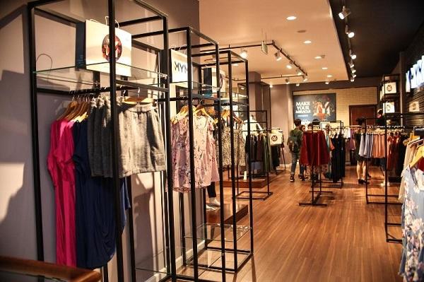 phương pháp bán quần áo online không cần mở shop