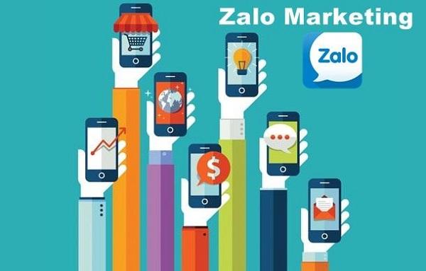 bán hàng online trên zalo bằng tin nhắn cá nhân hóa