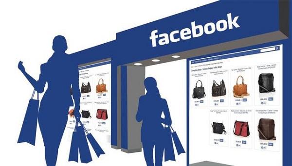 bán hàng online số 1 trên facebook