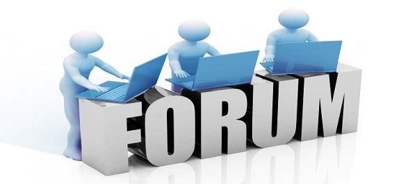 bán hàng online trên forum diễn đàn