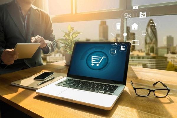 bán hàng online qua internet