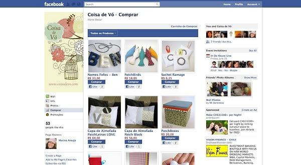 nắm vững sản phẩm dịch vụ kinh doanh trên facebook