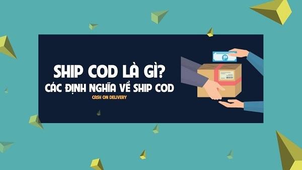 ship cod là cái gì