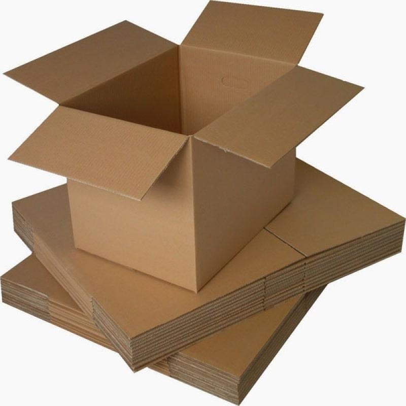 đặc điểm dễ dàng xếp gọn thùng carton
