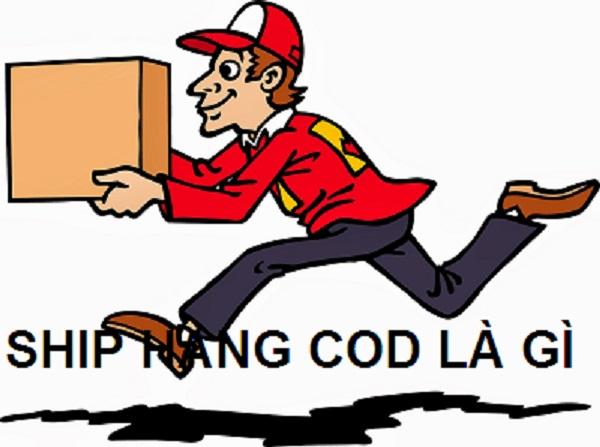 các shop online tự ship cod