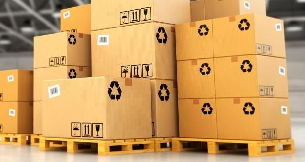 thùng carton 3 lớp dễ dàng đóng hàng