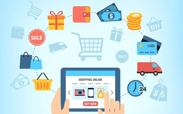 website bán hàng cá nhân