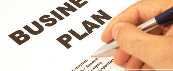 lập kế hoạch bán hàng online