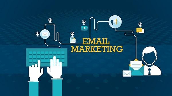 chiến lược lâu dài về email marketing