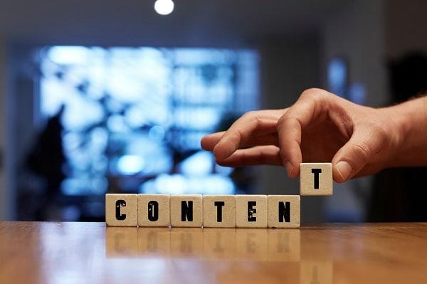 xây dựng và phát triển nội dung hữu ích cho người dùng