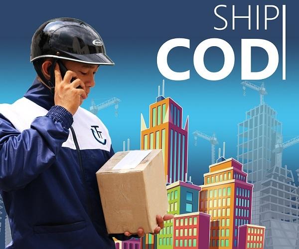 Ship code là gì