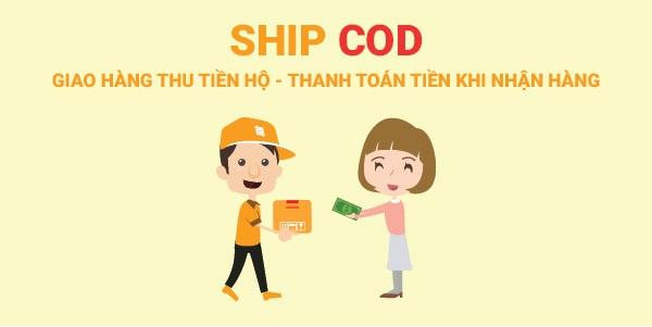 khái niệm dịch vụ ship cod